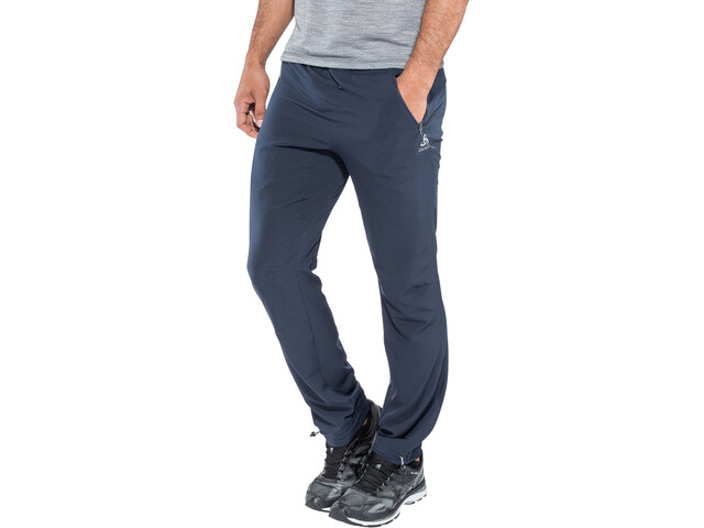 Odlo FLI Pants Herr diving navy